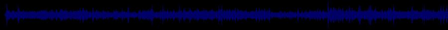 waveform of track #33119