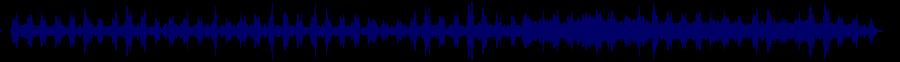 waveform of track #33162