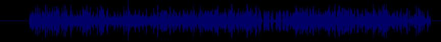 waveform of track #33244