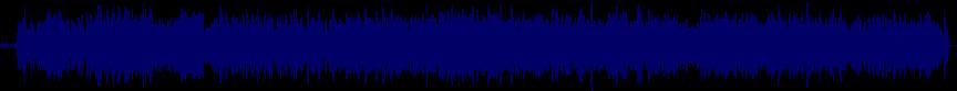 waveform of track #33316