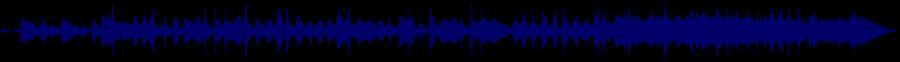 waveform of track #33411