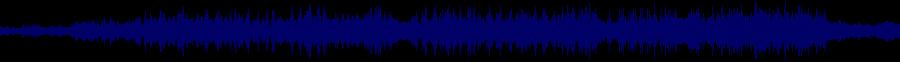 waveform of track #33461