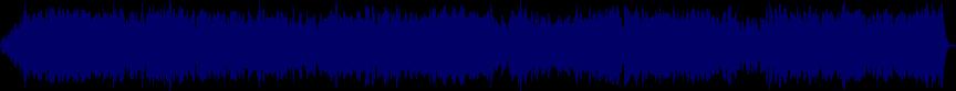 waveform of track #33511