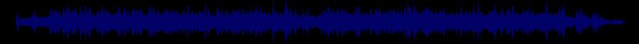waveform of track #33542