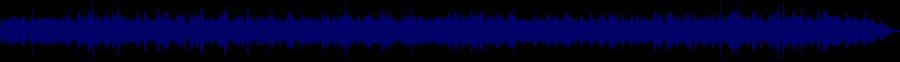 waveform of track #33651