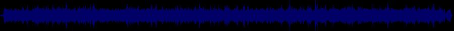 waveform of track #33731