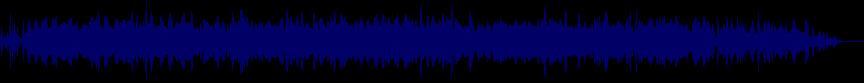 waveform of track #33813