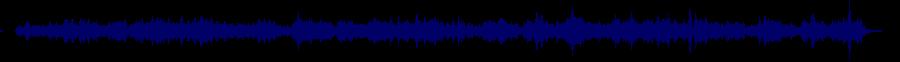 waveform of track #33834