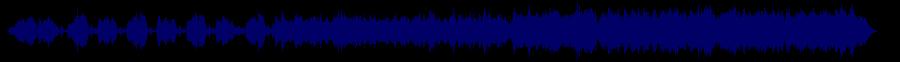 waveform of track #33968