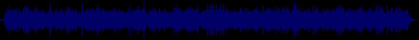 waveform of track #34011