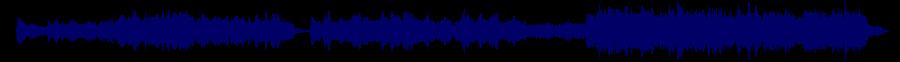 waveform of track #34016