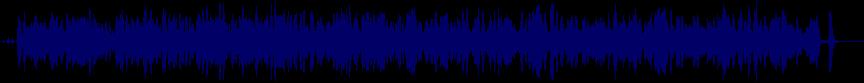 waveform of track #34018