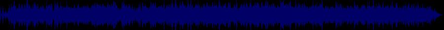 waveform of track #34019