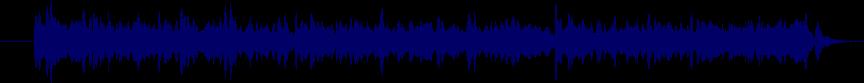 waveform of track #34023
