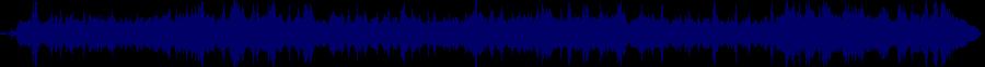 waveform of track #34032