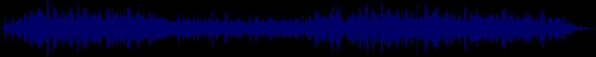 waveform of track #34035