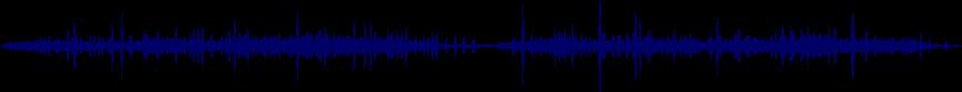waveform of track #34057