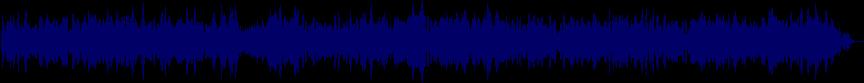 waveform of track #34085