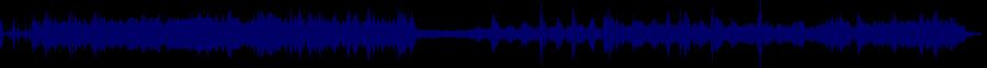 waveform of track #34121