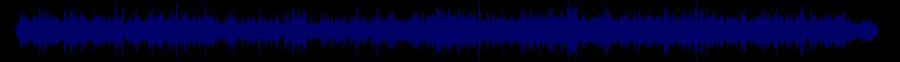 waveform of track #34157