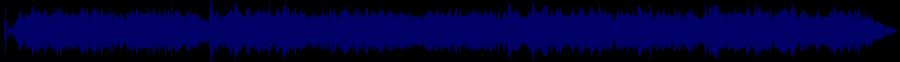 waveform of track #34167
