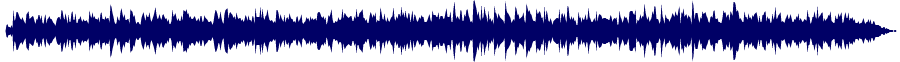 waveform of track #34261