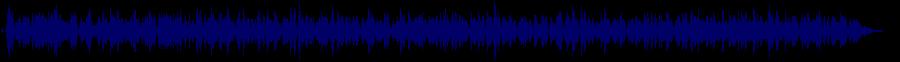 waveform of track #34268