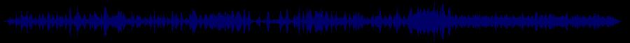 waveform of track #34301