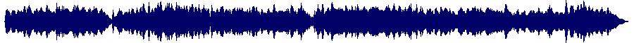 waveform of track #34322