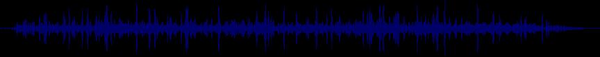 waveform of track #34331