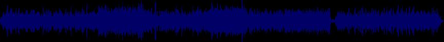 waveform of track #34342
