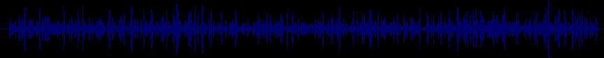 waveform of track #34400