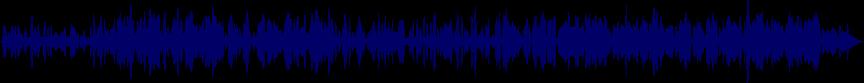waveform of track #34401