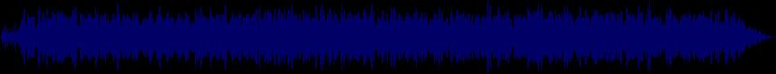waveform of track #34511