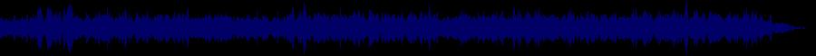 waveform of track #34535