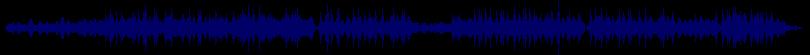 waveform of track #34607
