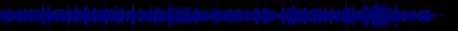 waveform of track #34620