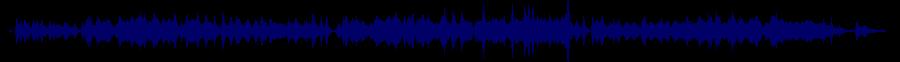 waveform of track #34657