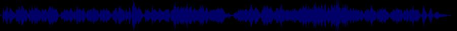 waveform of track #34700