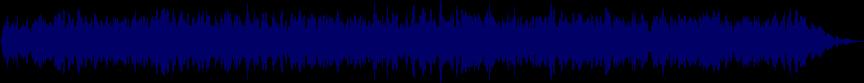 waveform of track #34709