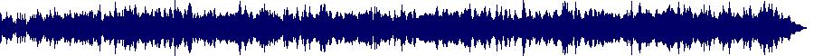 waveform of track #34711