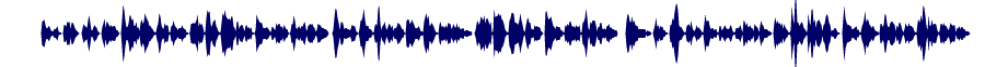 waveform of track #34722