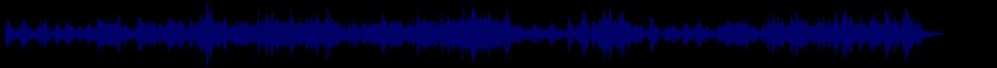 waveform of track #34740