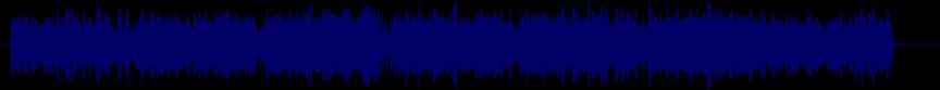 waveform of track #34743