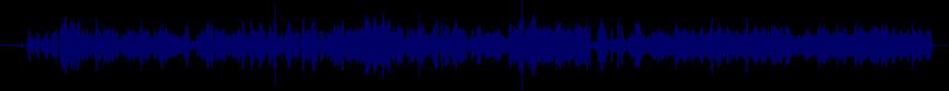 waveform of track #34772