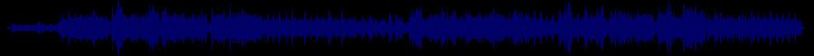 waveform of track #34811