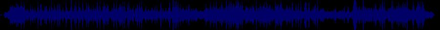 waveform of track #34836
