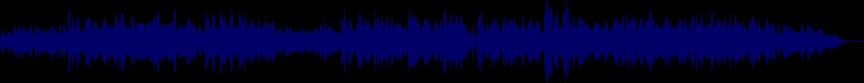 waveform of track #34886