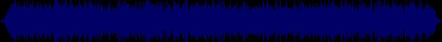 waveform of track #34933