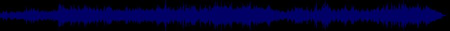 waveform of track #34951